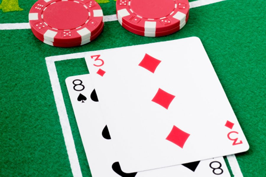 How to calculate roi poker